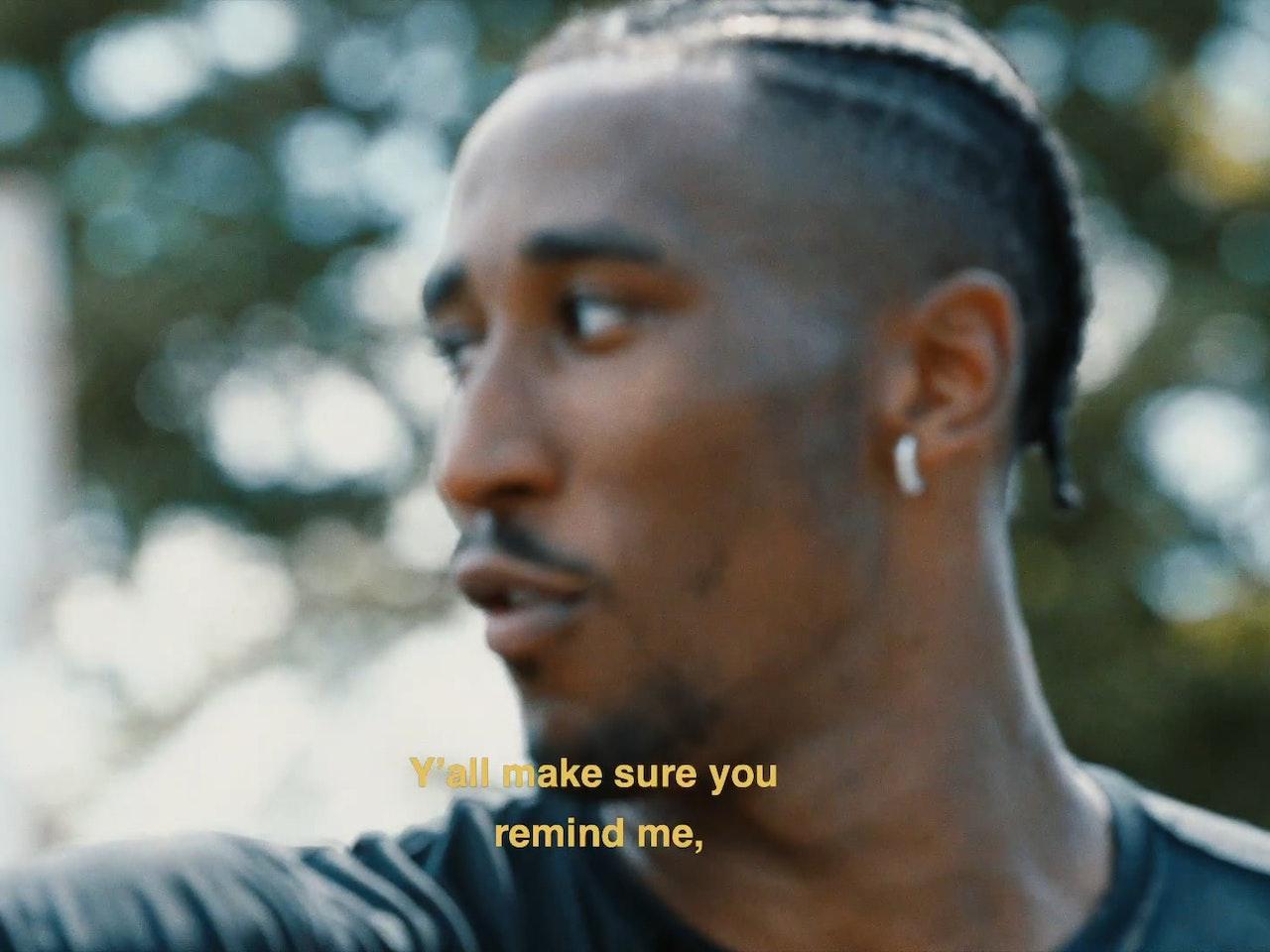 The Audacity - Teaser for Jamal Murray Basketball Camp 2019