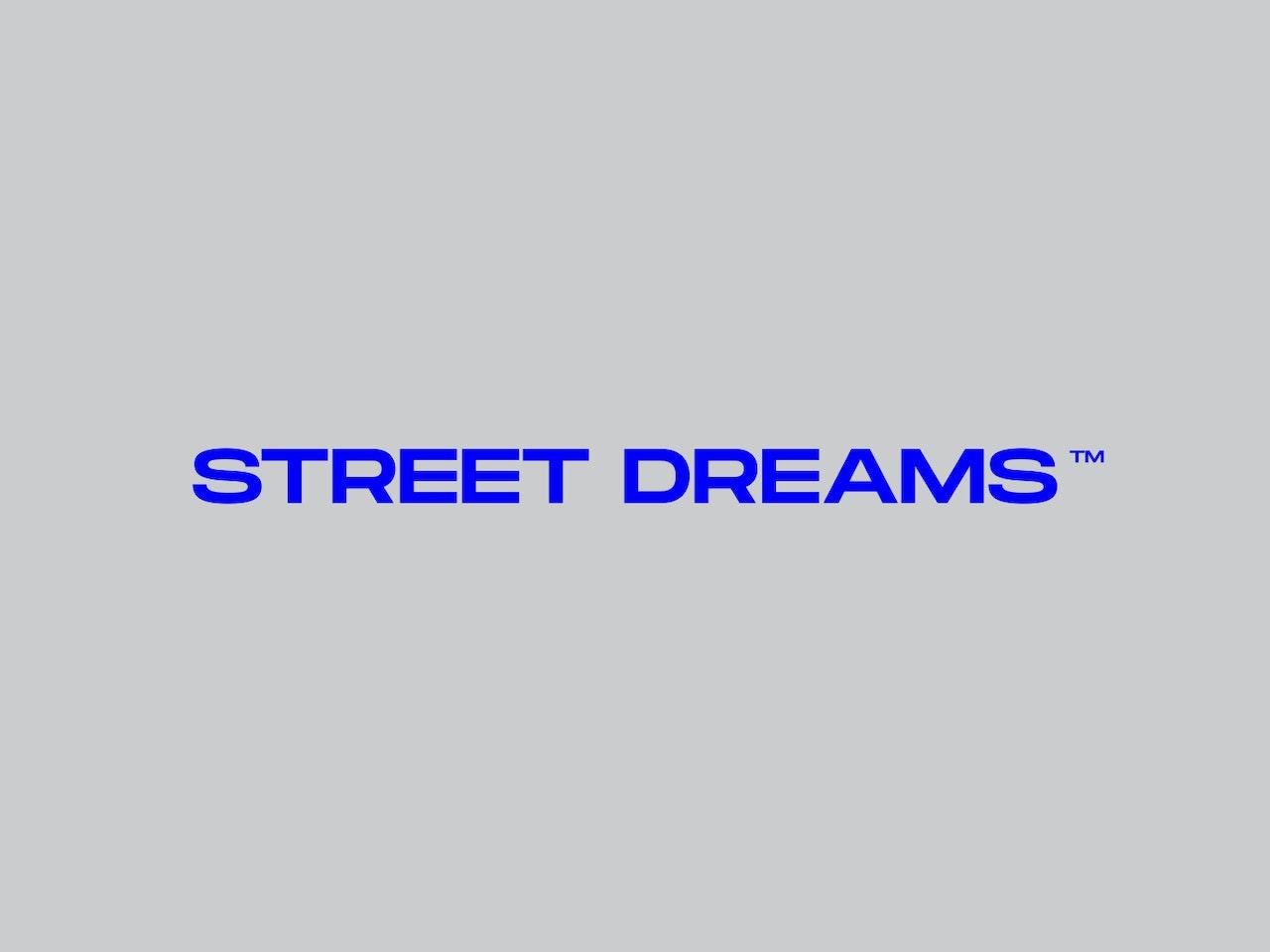 Street Dreams - Brand Presentation by BK.004