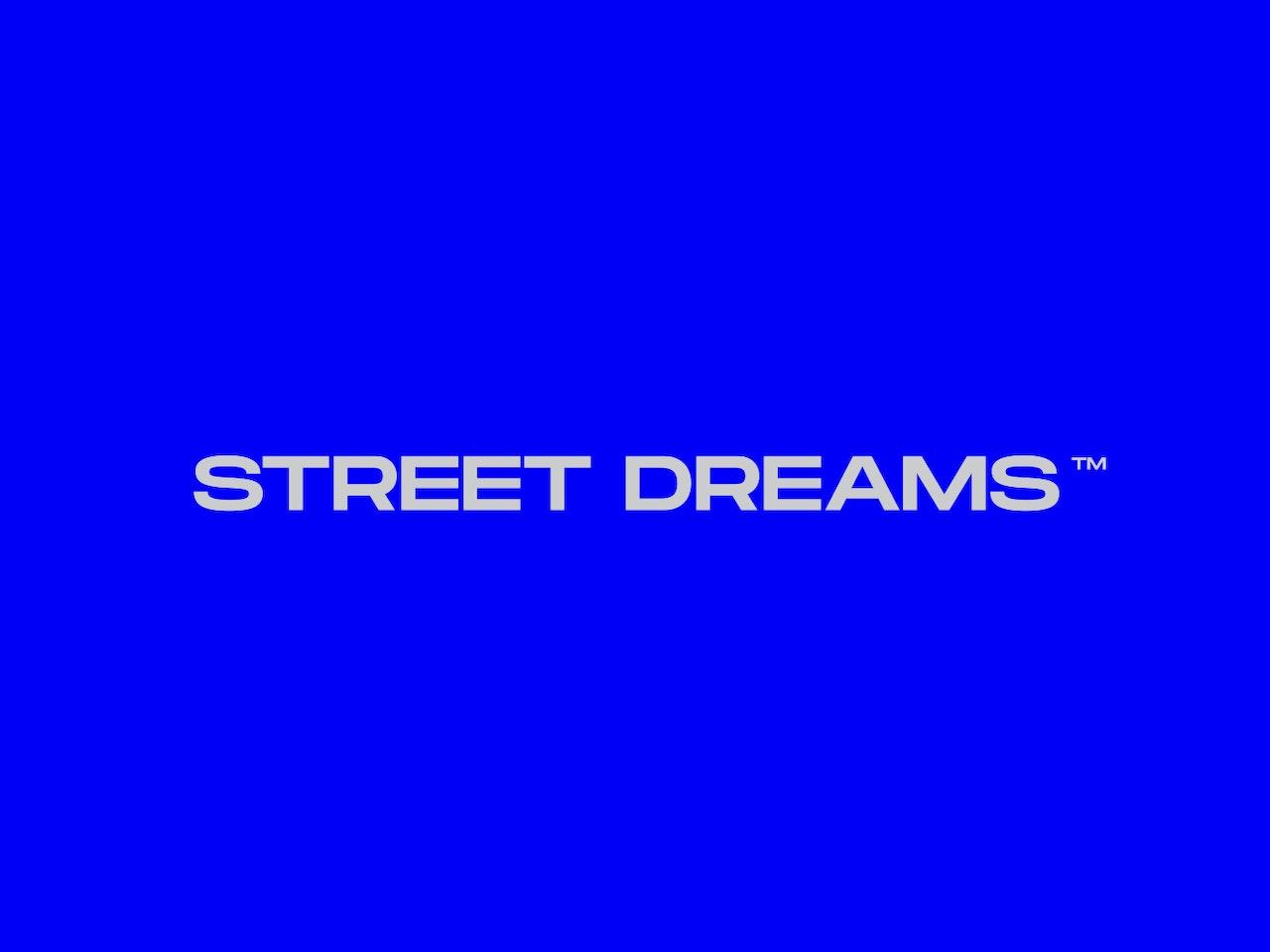 Street Dreams - Brand Presentation by BK.002