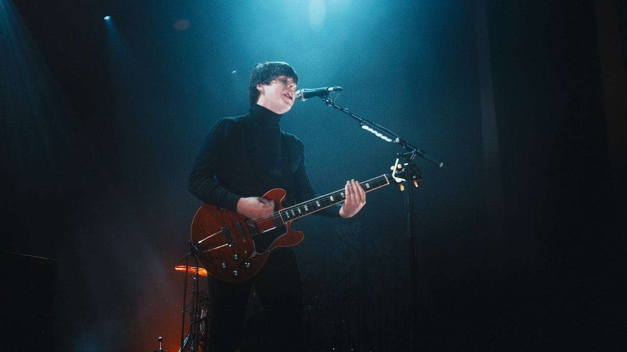 JAKE BUGG LIVE ACROSS THE LOWLANDS