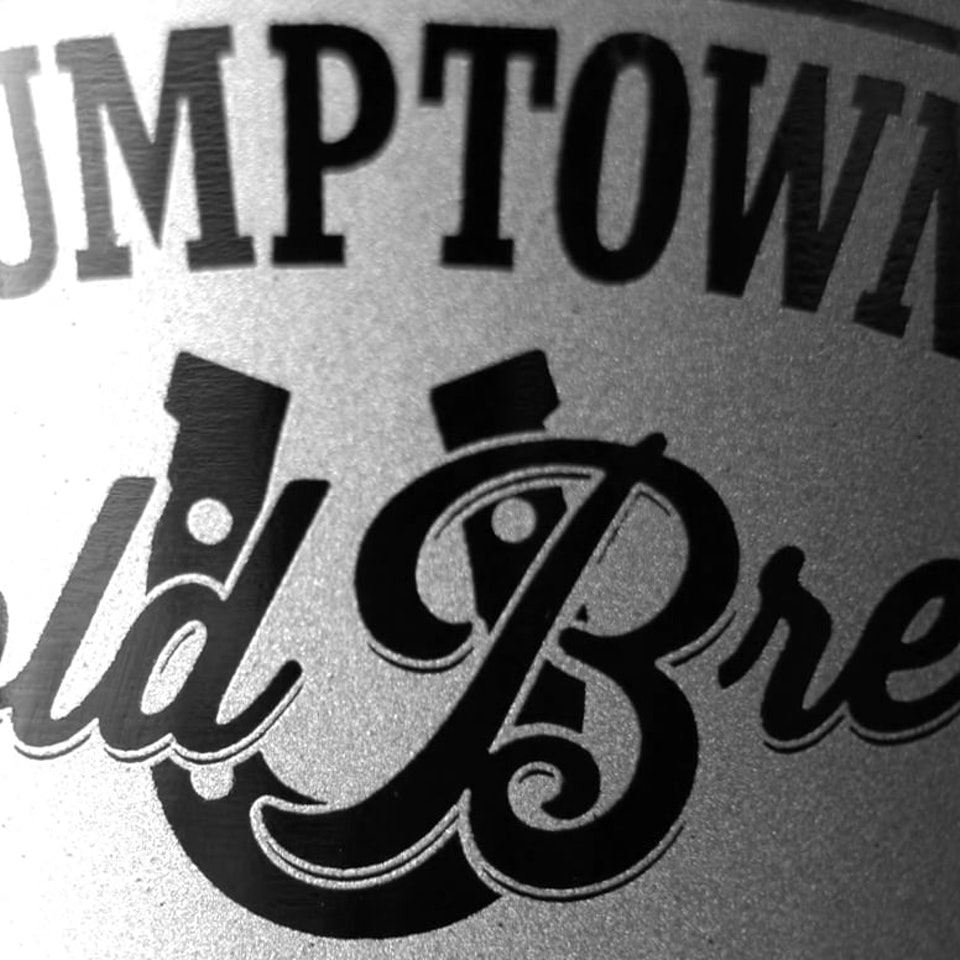 Raj Reddy // Director - STUMPTOWN COFFEE (:30)