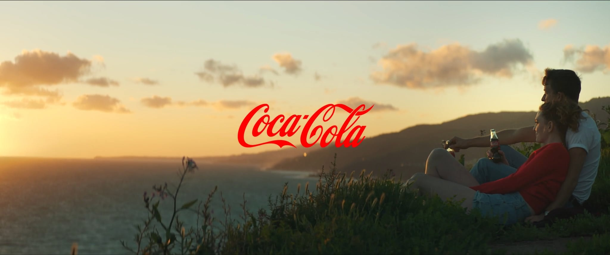 "Coca-Cola // ""Memories"""