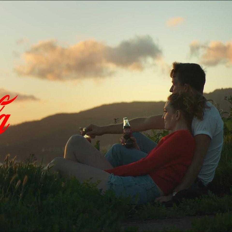 """Raj Reddy // Director - Coca-Cola // """"Memories"""""""