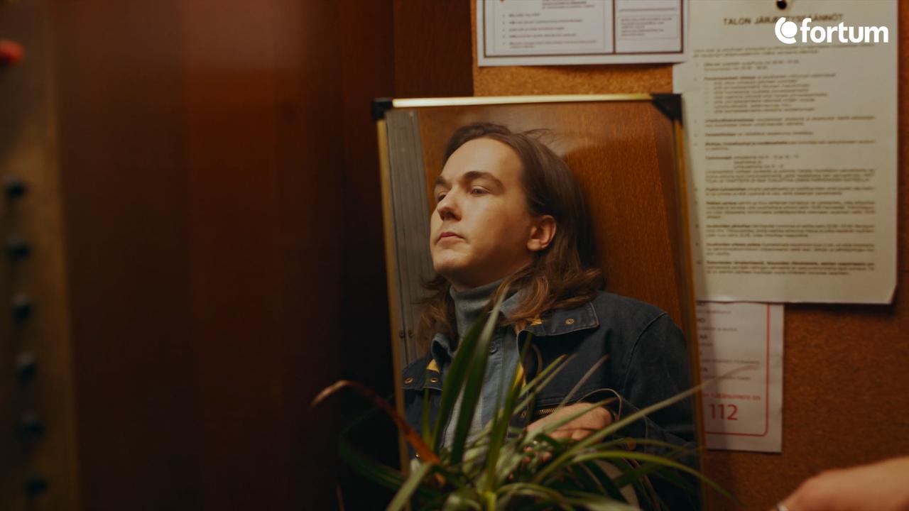 "Fortum ""Muuttajat"" - Director Ezra Gould"