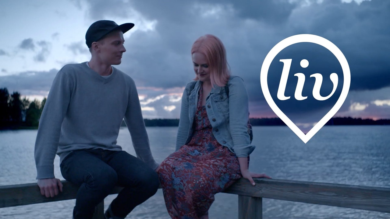 Liv Channel Idents