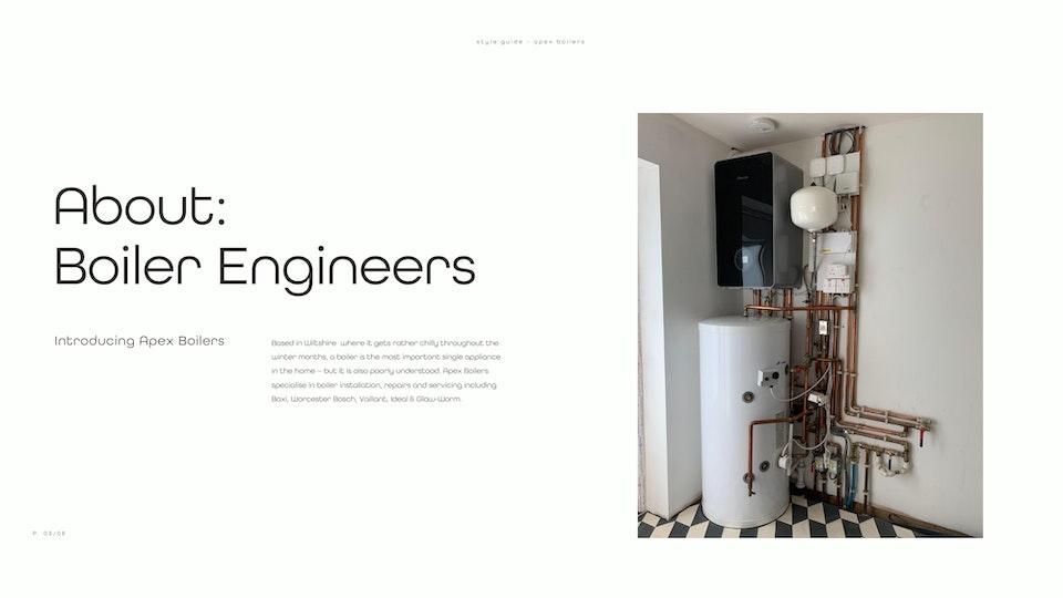 Apex Boilers -
