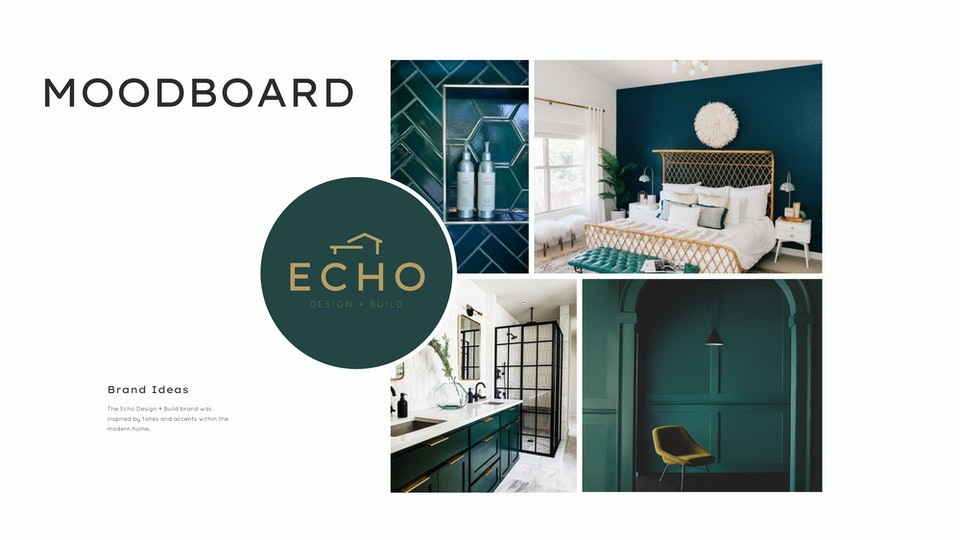 Echo Design + Build -