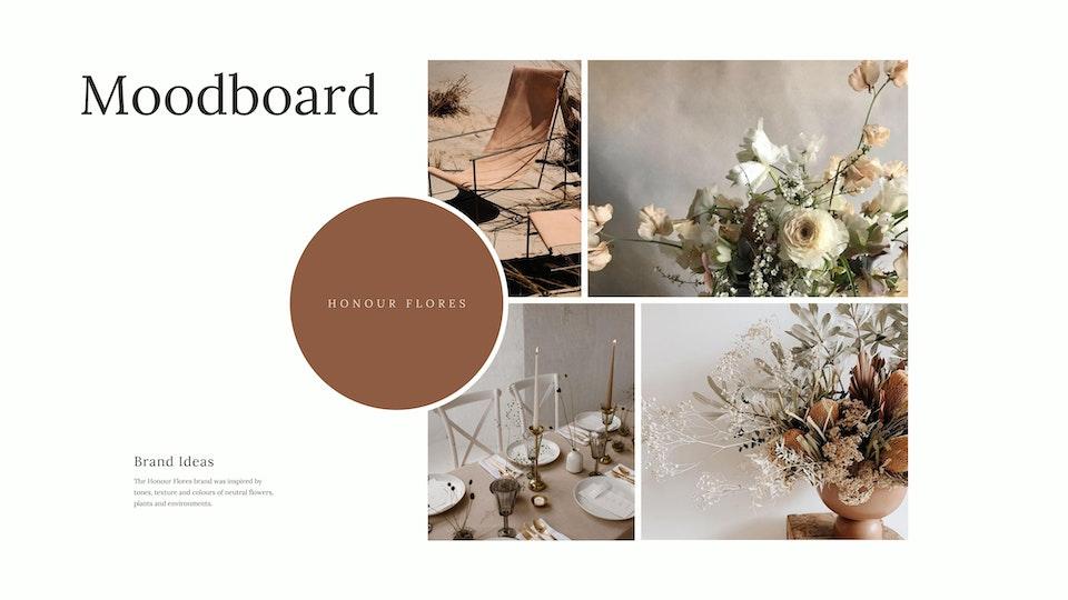Honour Flores -