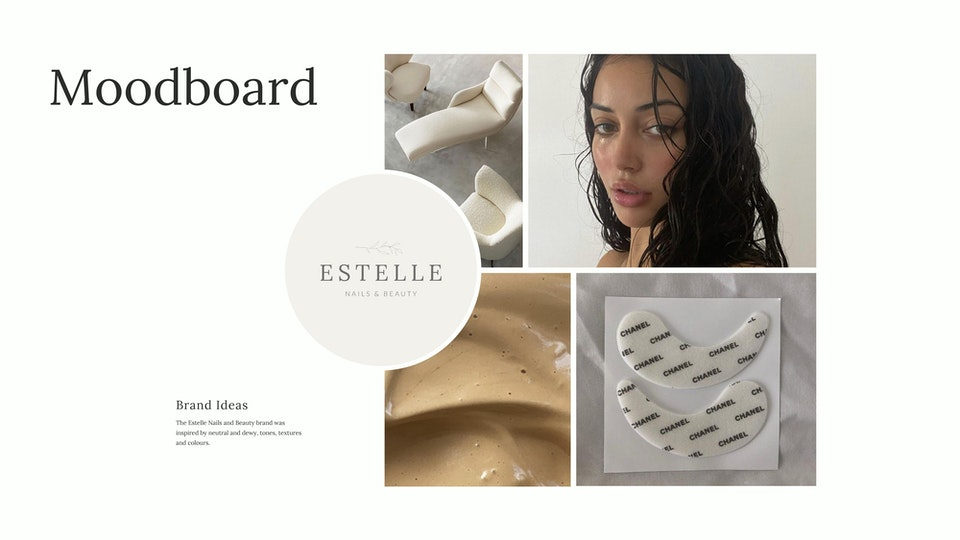 Estelle Nails & Beauty -