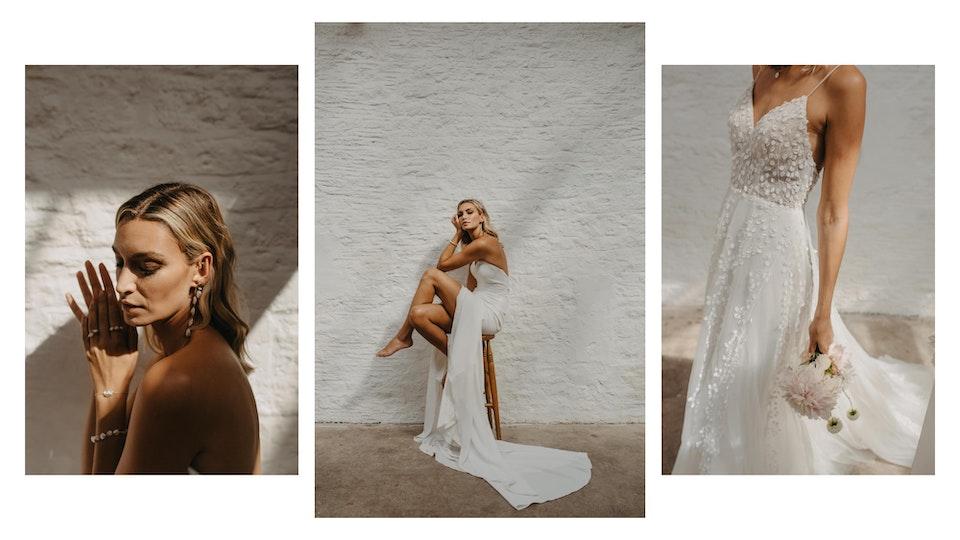 Love Story Bride -