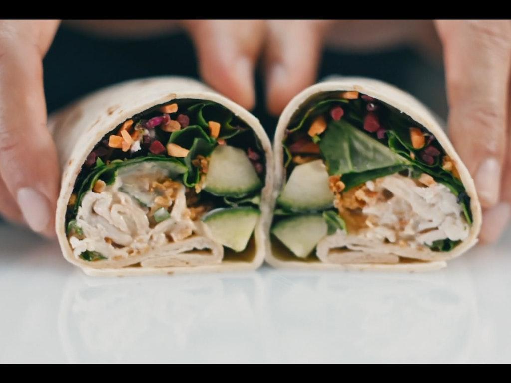 Itsu // Eat Beautiful