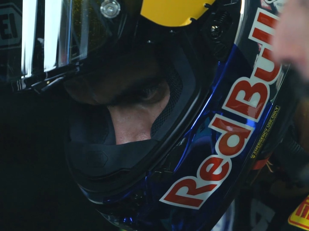 Red Bull - Ride To The Roots - Kenan Sofuoglu