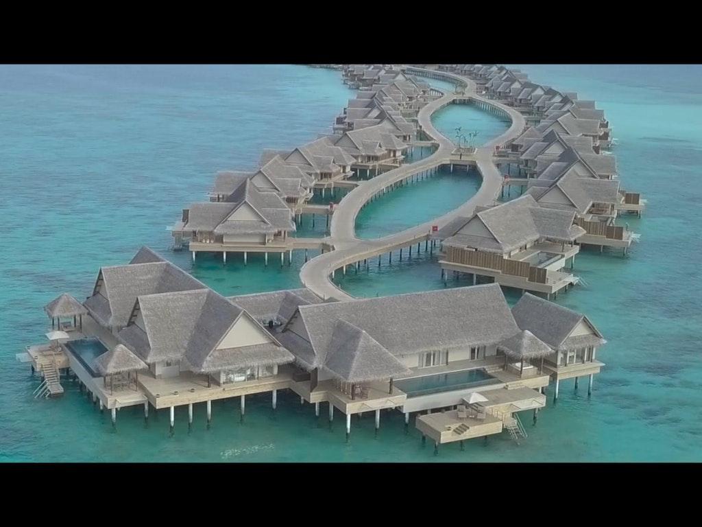 Joali Hotel // Maldives