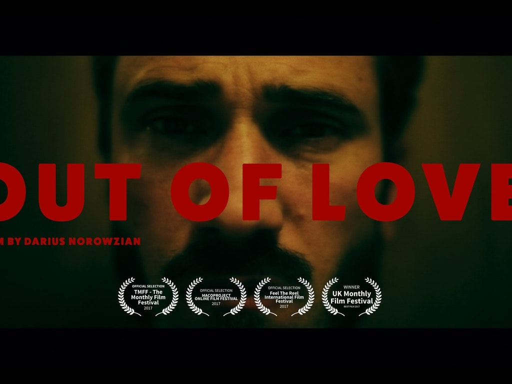 Out Of Love Trailer