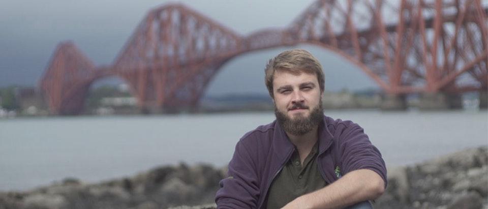Joséfa Celestin - Edinburgh Shoreline - Interviews Snippets