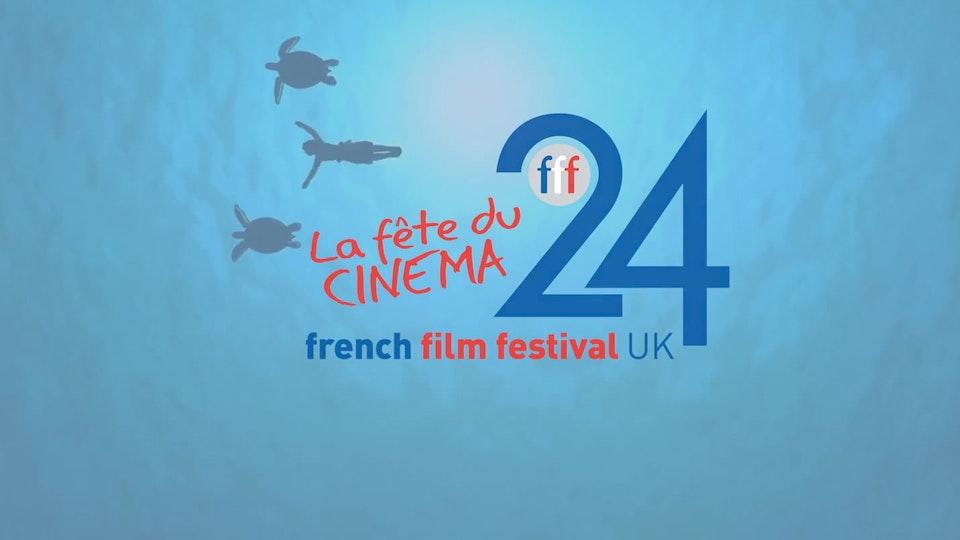 Joséfa Celestin - 24th French Film Festival UK - Official Trailer 2016