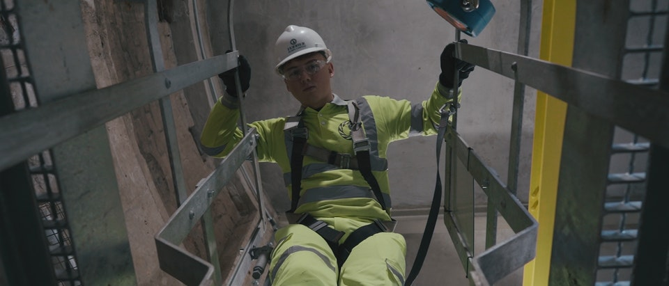 Joséfa Celestin - Corporate & Commercial Reel