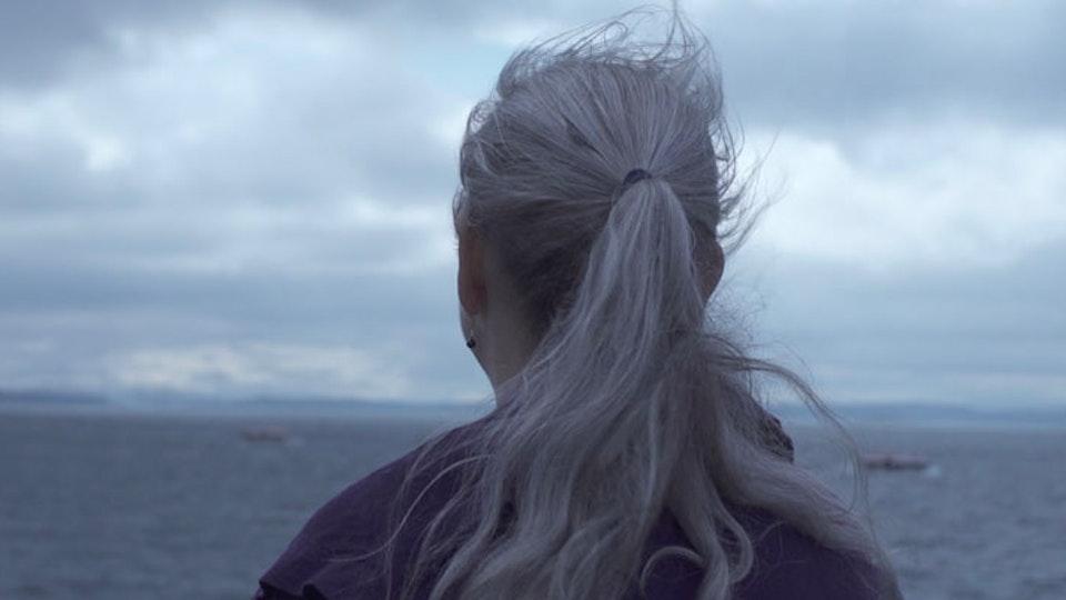 Joséfa Celestin - Edinburgh Shoreline Project Teaser