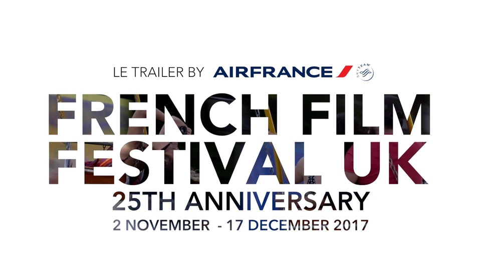 Joséfa Celestin - French Film Festival UK - Trailer 2017