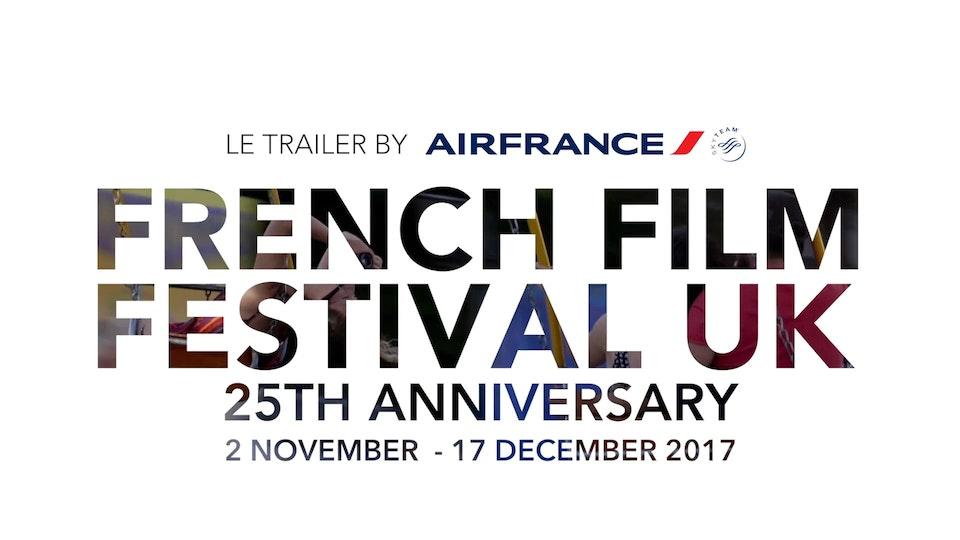 Joséfa Celestin - French Film Festival UK - Trailer 2017