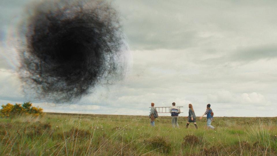 Joséfa Celestin - Event Horizon