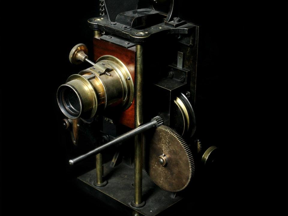 HISTORY OF CINEMA