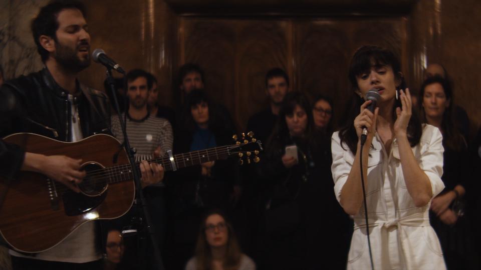 Lola Marsh | Acoustic Live 18