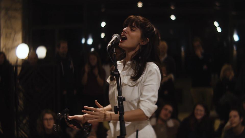 Lola Marsh | Acoustic Live 22