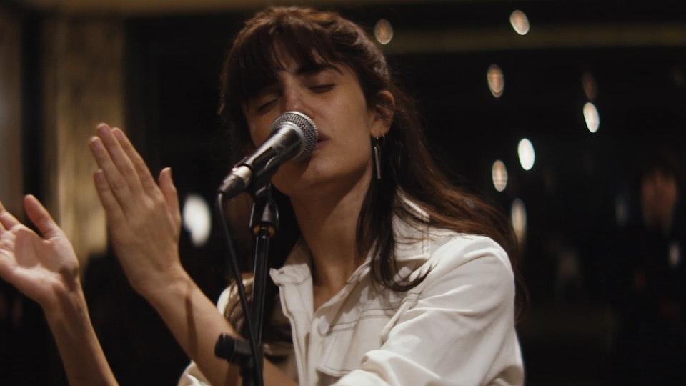 Lola Marsh | Acoustic Live 302