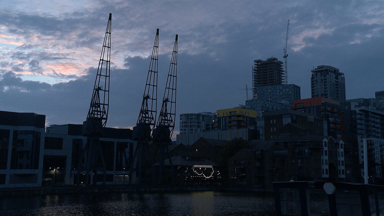Afloat (2018) (Documentary)