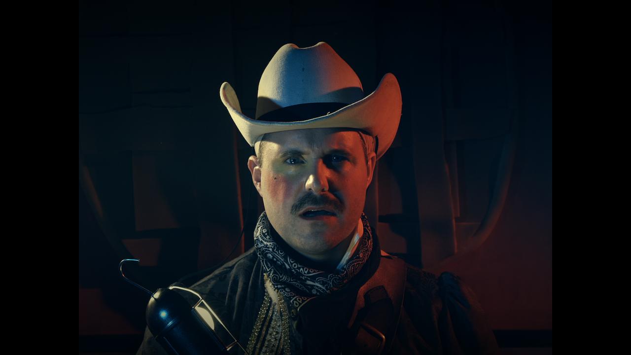 King Cowboy Rufus (2017)