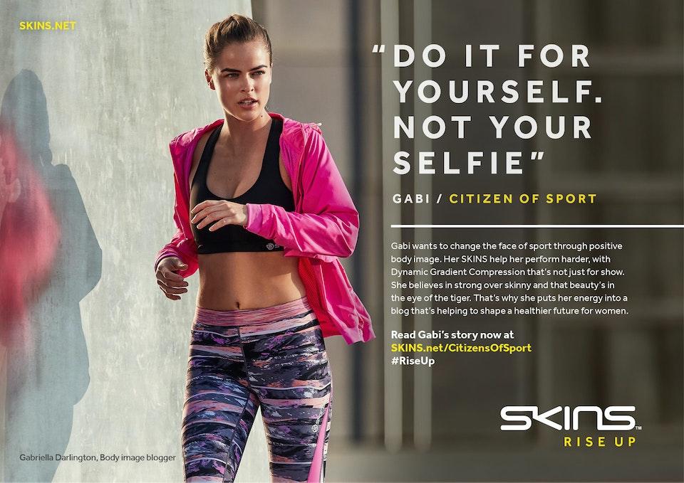 skins global campaign