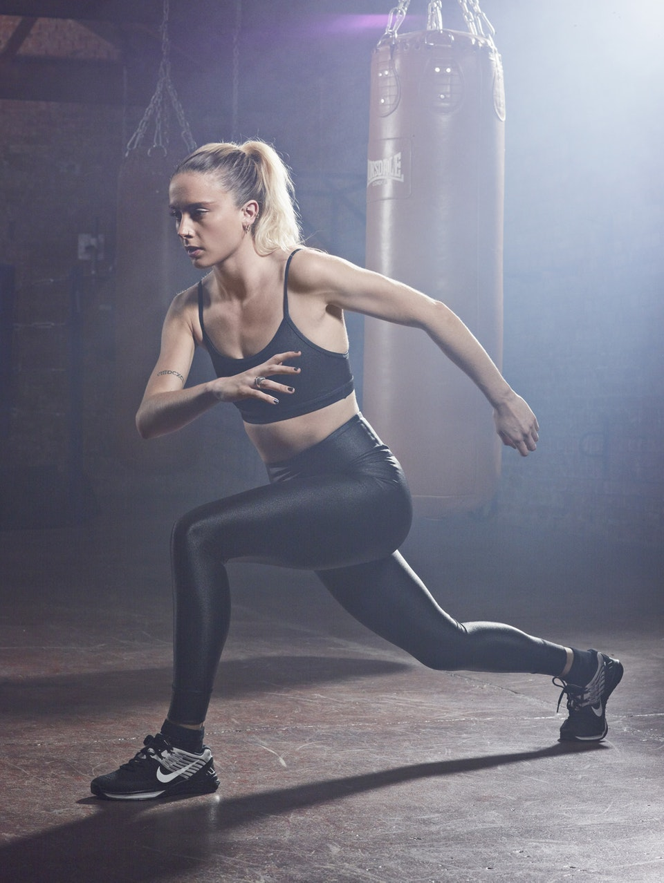 sport and body