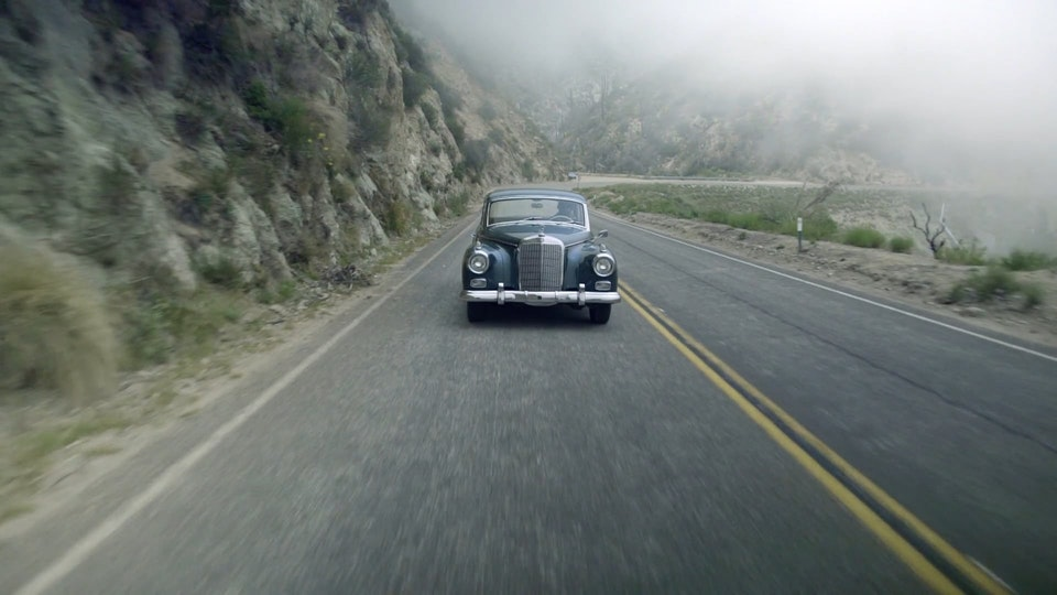 Only Original Once (Mercedes-Benz)