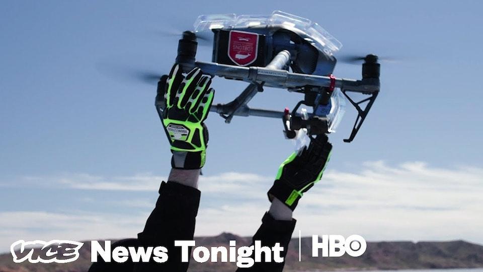Snotbot (VICE/HBO)