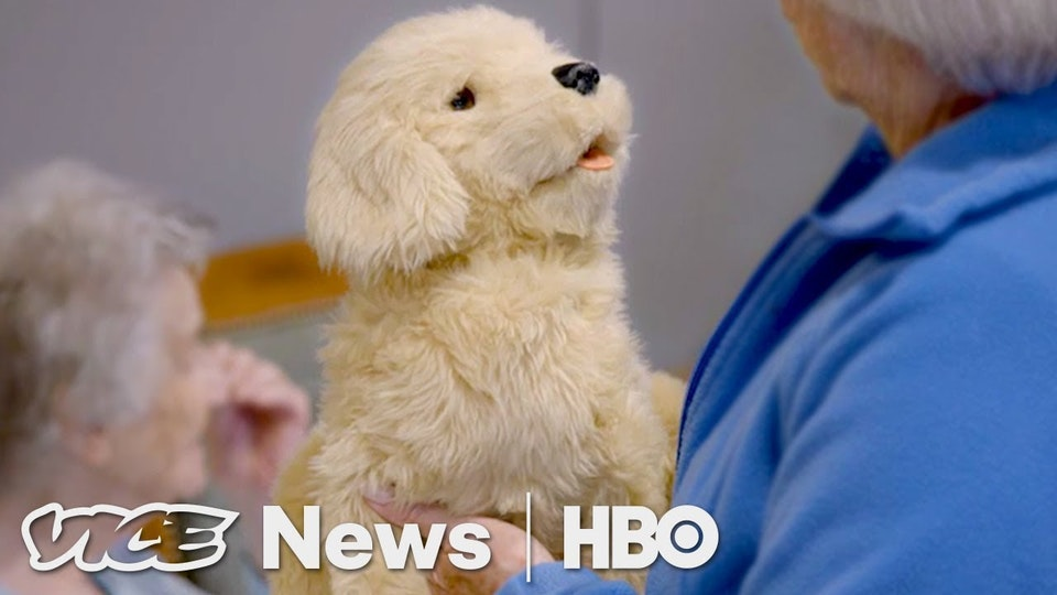 Unconditional Love, Batteries Included (VICE/HBO)