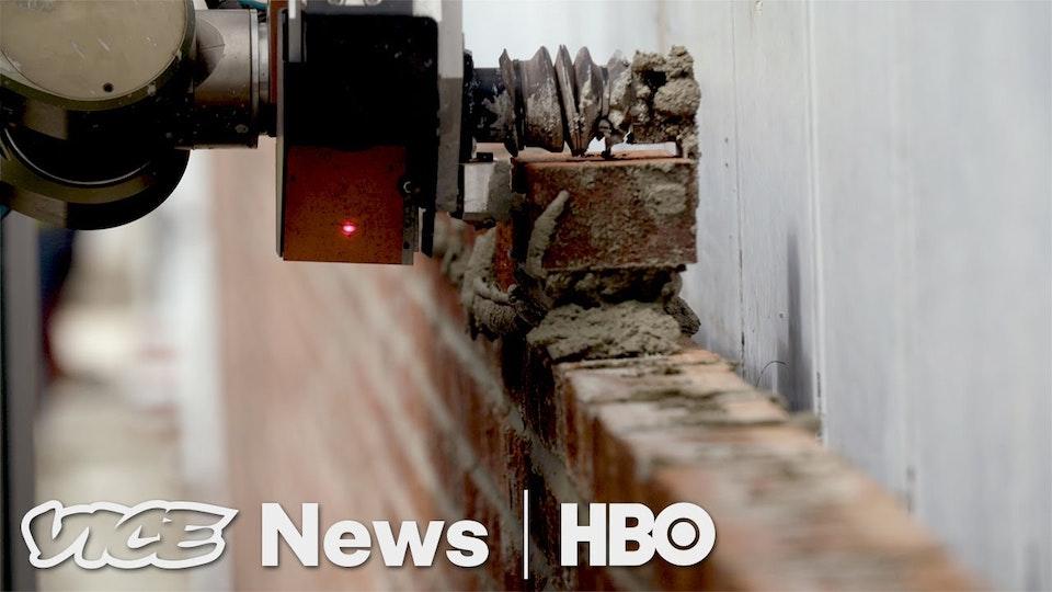 Brickbot (VICE/HBO)