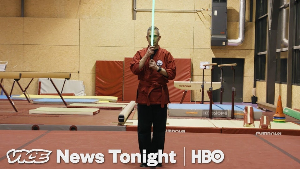 May Le Force Be With You (VICE/HBO)