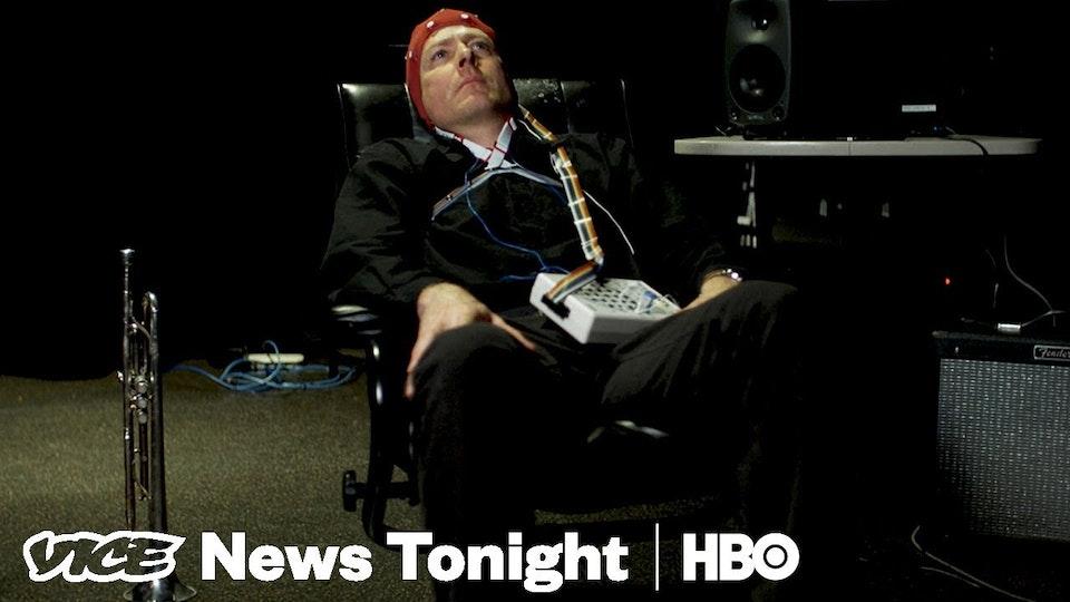 Encephalophone (VICE/HBO)