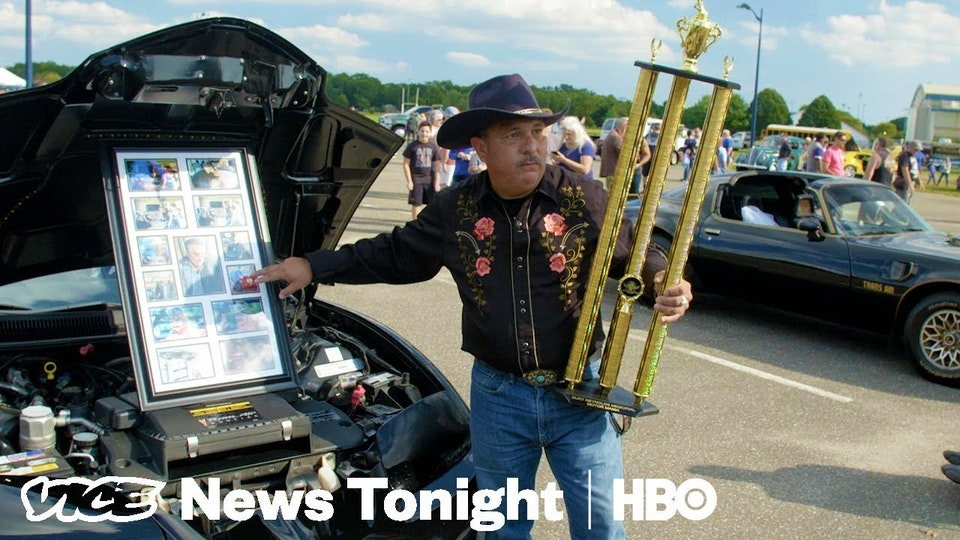 The Bandit Lives! (VICE/HBO)