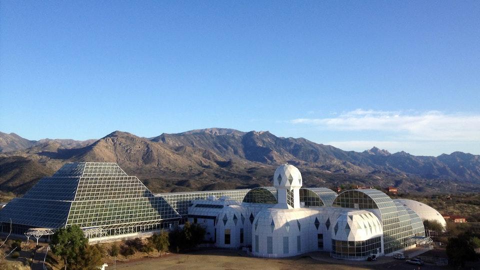 Biosphere 2 (Mercedes-Benz)