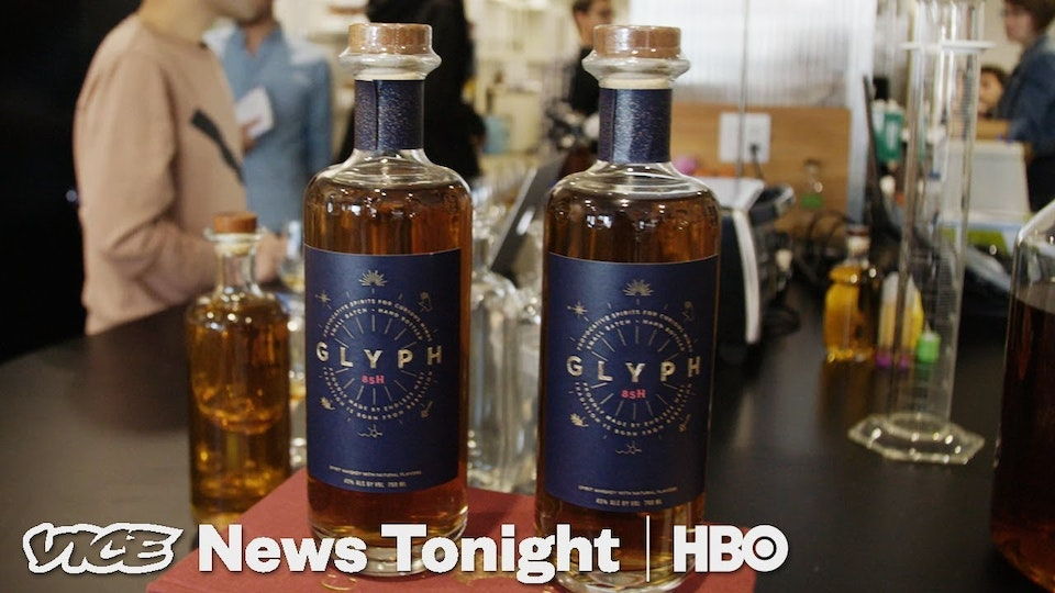 Molecular Whiskey (VICE/HBO)