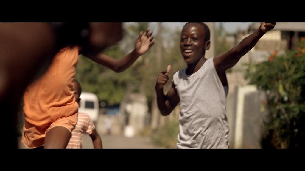 Usain Bolt - Gibson