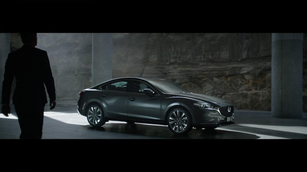 Mazda 6 - Australia