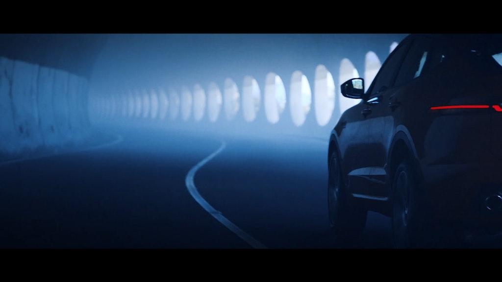 Jaguar Roar