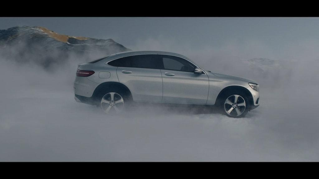 Mercedes - Peak - USA