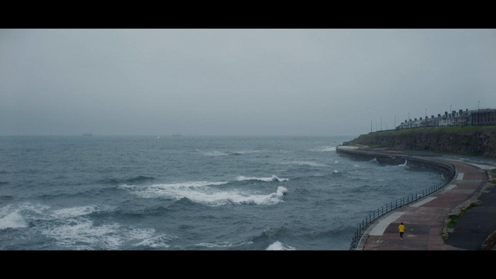 Constellations -Short Film Trailer