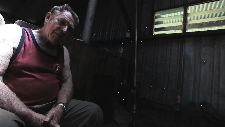 Stan Kingham - Rain from Nowhere