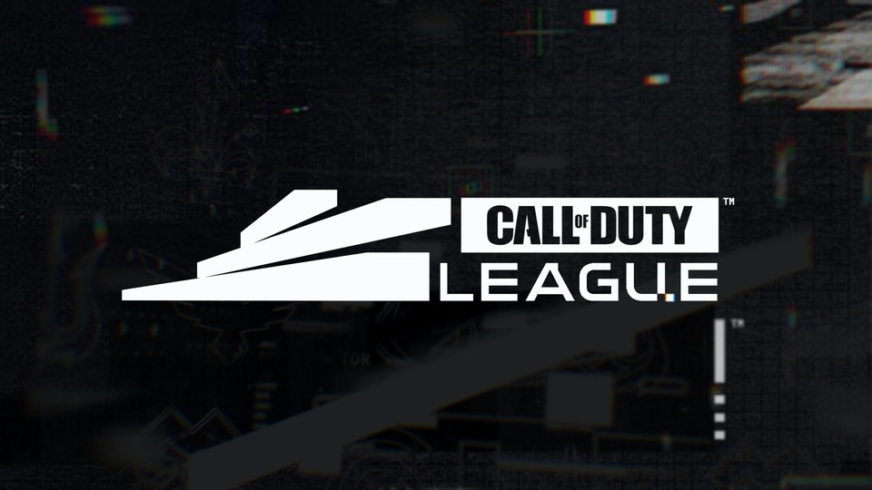 Call of Duty League - Broadcast Package