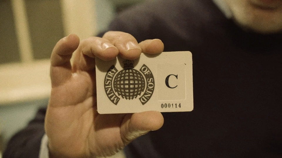 The Annual | Ministry of Sound